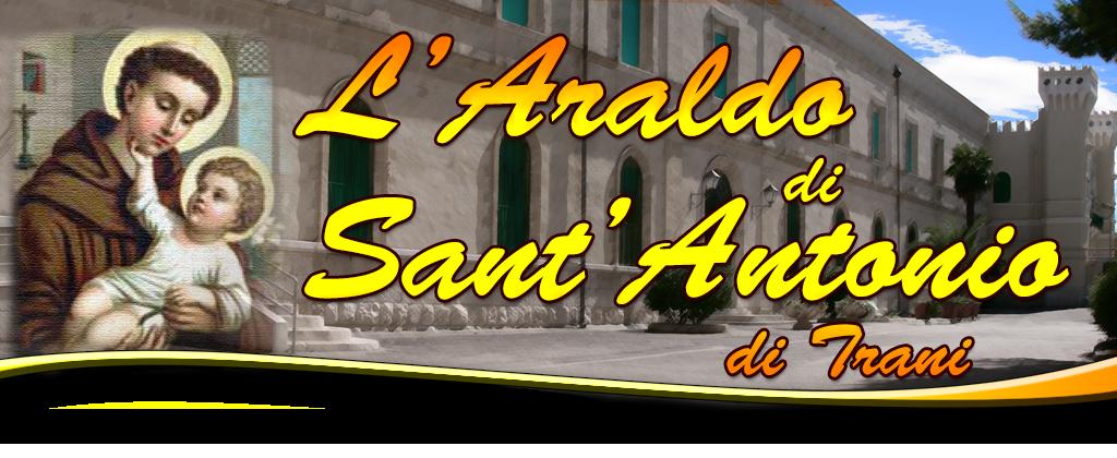 L'Araldo di Sant'Antonio - Periodico di informazione Rogazionista